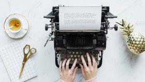 復古情結有商機  多倫多老打字機成新寵