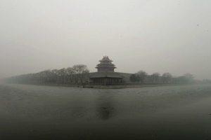 北京籠罩「不祥之兆」 古代帝王皆畏懼