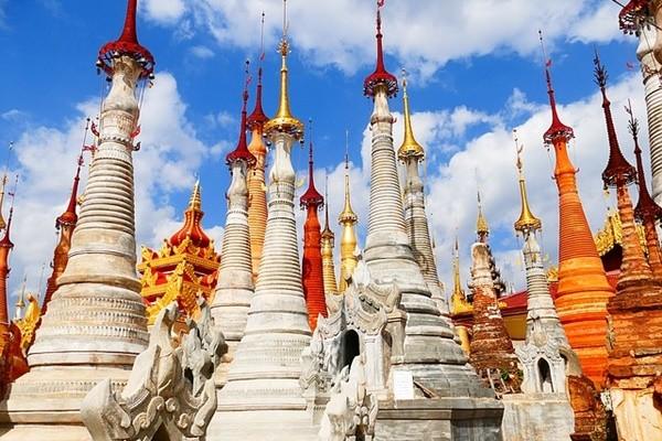 振兴旅游 缅甸对日韩免签 中港澳落地签