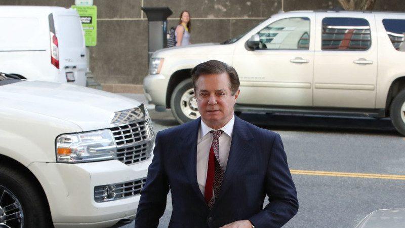 川普竞选主席案起诉存漏洞 法官一再斥责穆勒团队
