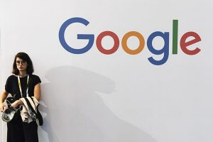 谷歌重返中國?中共官媒:短期內不太可能
