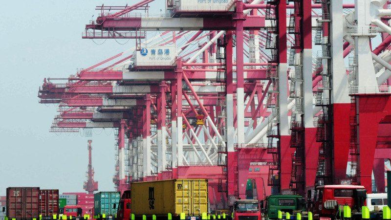 章家敦:北京已陷困境 無需談判只需施壓就夠
