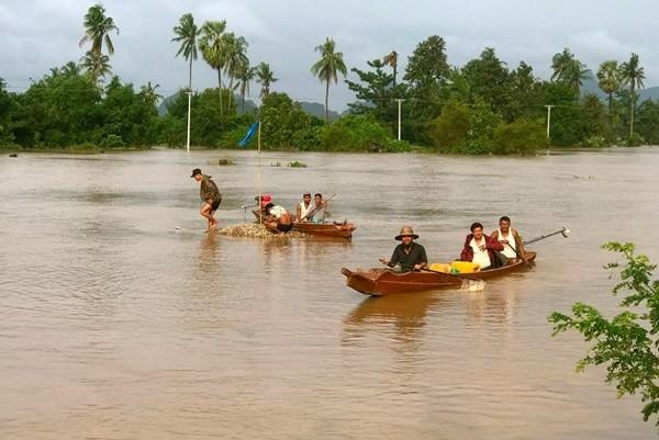 中共湄公河上游建坝 美官员:下游各国须妥善应对