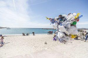 禁用塑膠袋 智利執行成南美首例