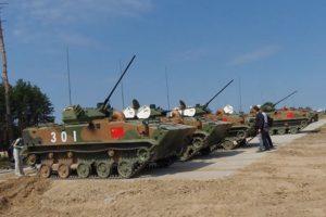 美媒:中共竊取軍事科技 手段驚人