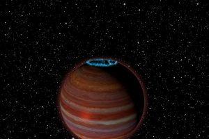 科學家發現奇特星體 磁場超強不繞恆星轉