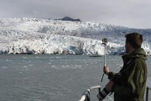 郑义:北极正经历11万年以来最热夏天 全球大灾难要来?