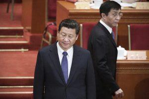 62名專家北戴河出招 疑王滬寧被「犧牲」