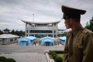 韩国:拟8月底前设韩朝联络事务所
