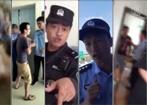 台學者:p2p受害人抗爭恐危及北京政權