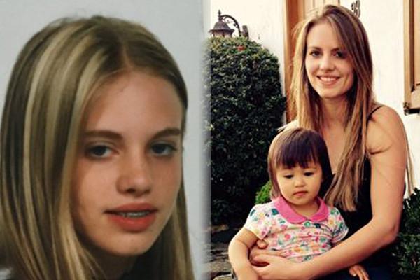遭霸凌10余载 比利时女子讲述平复创伤的心灵历程