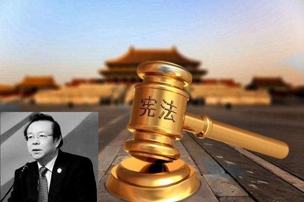 """最大金融腐败案细节曝光  案涉中共""""接班人"""""""