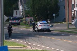 加拿大東部驚傳槍擊 2警2民喪生凶嫌被捕