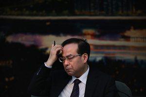 丁薛祥內部報告曝光 點評中共「接班人」