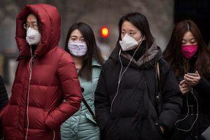 恐怖!阴霾天呆在北京 1天等于吸烟60根