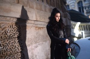傳范冰冰軟禁北京半步橋賓館 法律人士析內情