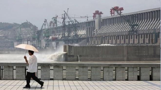 三峽工程重大缺陷曝光 影響船運官方無解