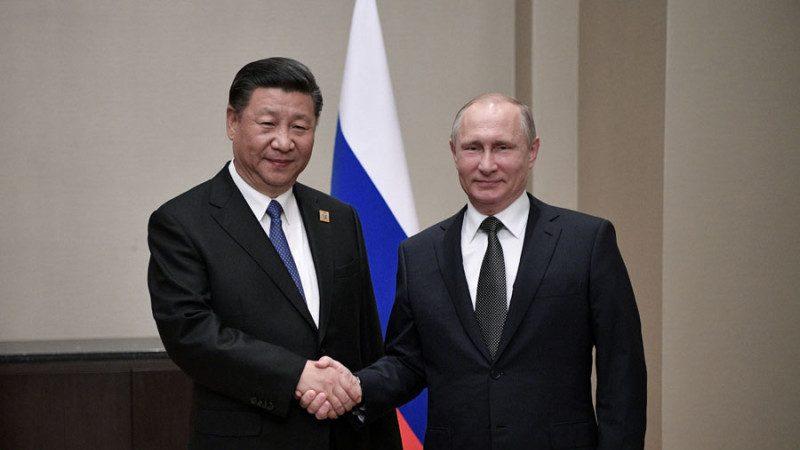 怕金正恩投向美国?坊传习近平将与普京同赴朝鲜