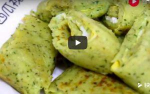 黃瓜新吃法,不炒不煮不涼拌,又香又軟,超好吃