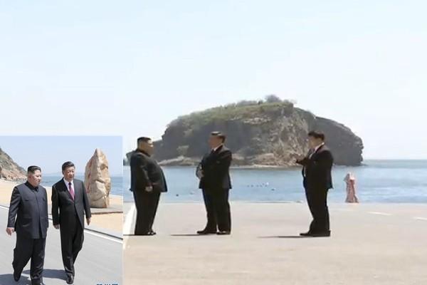 習近平或現身平壤慶典 美報告指北京會介入韓戰