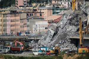 意大利断桥找到最后3具遗体 增至43死4命危
