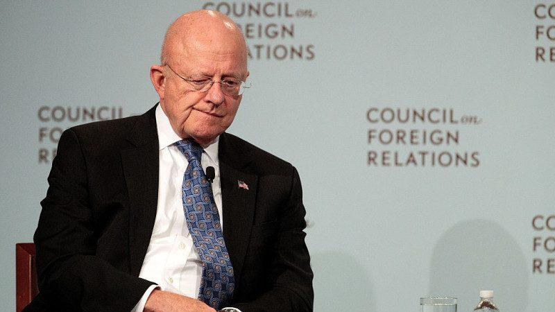 反川普同盟瓦解 前美國家情報總監批布倫南