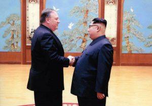 韩媒:朝鲜拟向美提供核武清单以换取放宽制裁