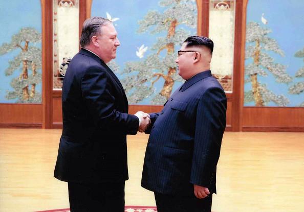 韓媒:朝鮮擬向美提供核武清單以換取放寬制裁