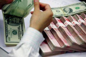 人民幣暴貶北京為何不救?日媒揭謎底