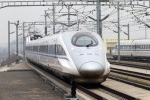 中國高鐵為何負債纍纍卻不停發展 韓媒揭內幕