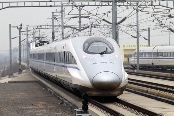 中国高铁为何负债累累却不停发展 韩媒揭内幕
