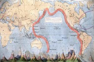 火環地震帶2天明顯地震69次 專家憂大地震到來