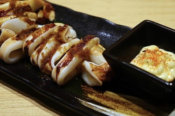 吃一口魷魚等於吃40口肥肉 真的假的?