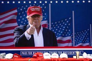 唐浩:媒体围攻川普猛烈升级 中共介入美选举?