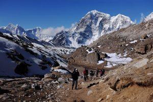 印度學者:中共的造雨計劃正破壞喜馬拉雅生態
