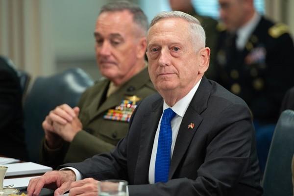 朝鲜无核化谈判现崩离 美国拟重启韩美军演