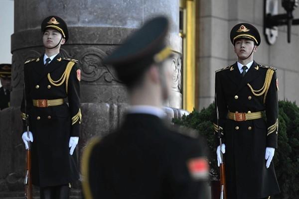 中共軍中大震盪 港媒爆四大將領出事