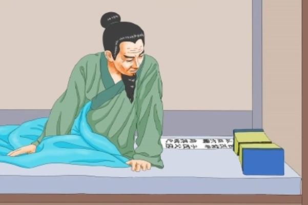 古人爱自虐?睡觉总喜欢使用硬枕头!