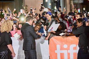 多倫多國際影展9月6日開幕 好萊塢大腕雲集