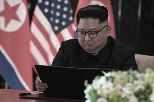 什么话触怒川普?朝鲜密信内容曝光