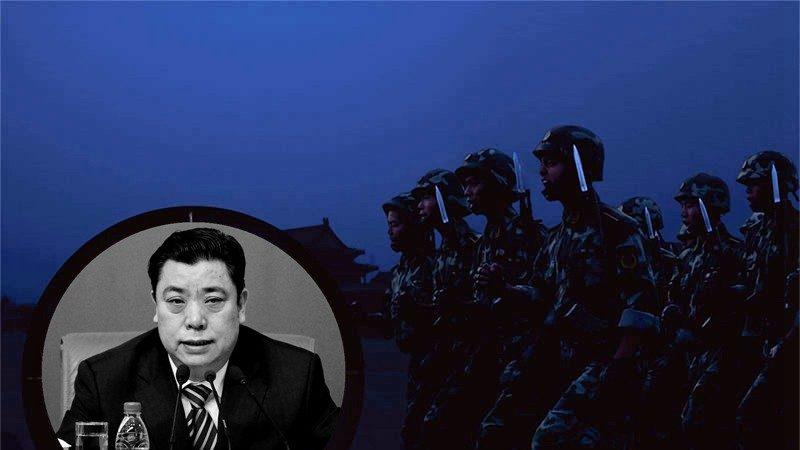 中共统战部一高官被贬  与曾庆红一心腹或有关