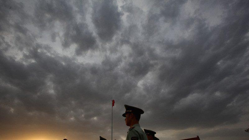 中共发布A级通缉令 10名涉黑重犯资料曝光