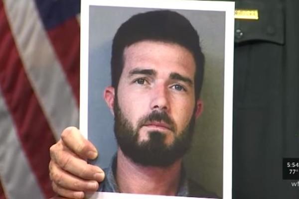 佛州优步司机枪杀恐吓者 警方:你有权保护自己