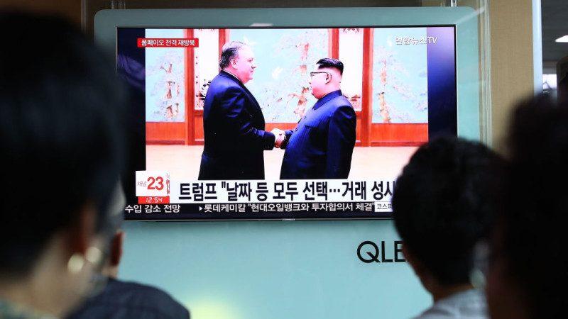 朝鲜旅游禁令延一年 美国务院:要去先写遗嘱