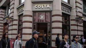 可口可乐收购咖啡品牌 加国人更多选择