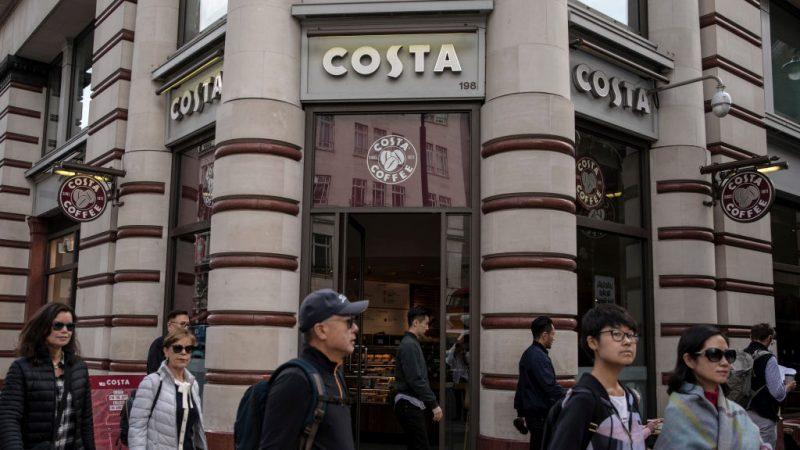 可口可樂收購咖啡品牌 加國人更多選擇