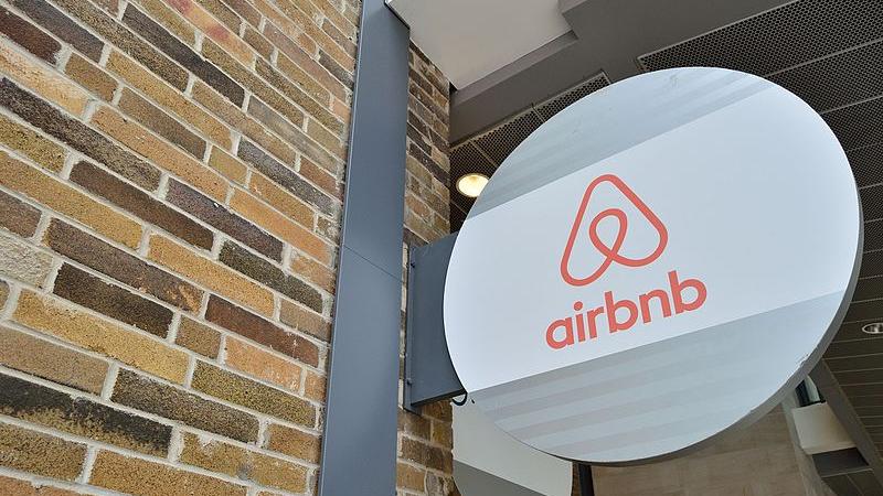 网上短租要小心 多市中心一Airbnb屋发现摄像头