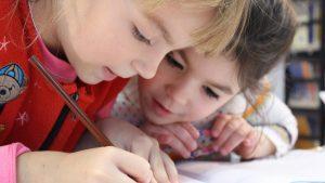 如何幫助孩子學業有成?父母可學這4招