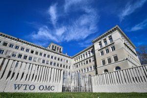 川普称WTO若不改进美将退出 专家忧连锁反应