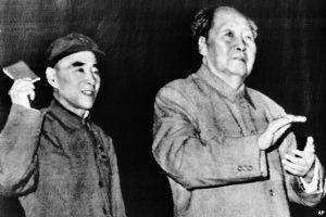 林彪坠机绝密报告流出 中共至今视为机密